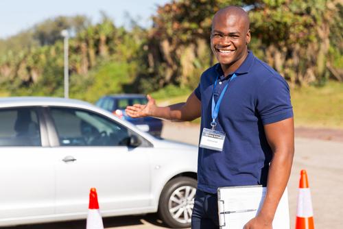 A Good Drive School – A Good Driver