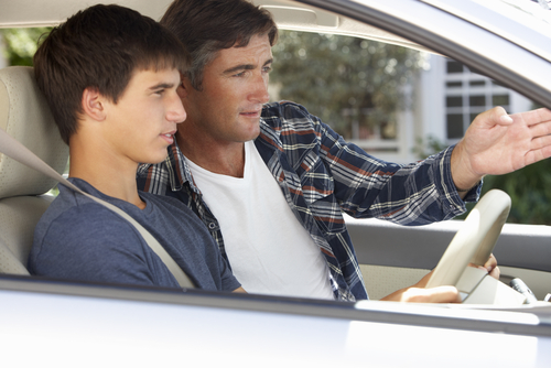 More For Parents Of Young Drivers