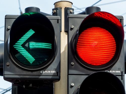 traffic lights_driving lesson
