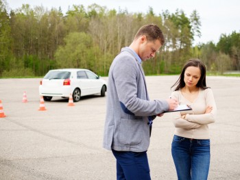 driving exam_EDS