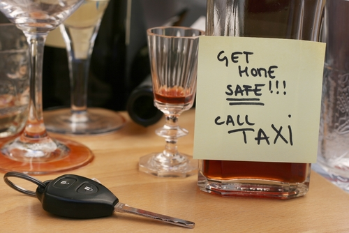 Why To Avoid Drink Driving