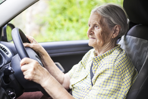 Value of Refresher Lessons for Senior Drivers