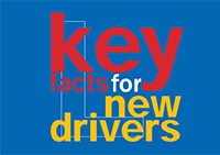 key-facts for new drivers