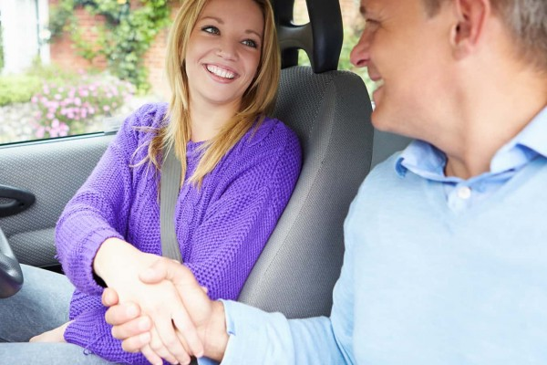 Driving Lesson Guarantee